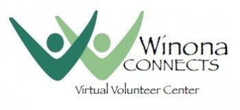 Winona Connects Logo