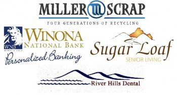 Thanks to our 2015 Mud/Trail Run sponsors!