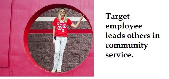 target banner w_text