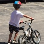 Youth Bicycle Safety Program