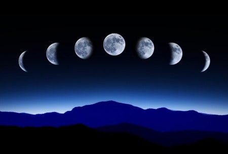 Is the Moon Affecting Your Sleep?