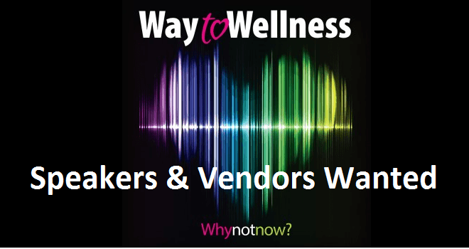 Way to Wellness Expo