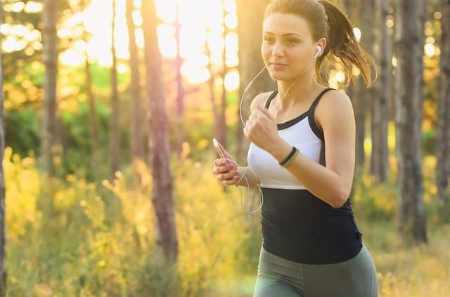 Amazing Health Benefits of Running, According to Science