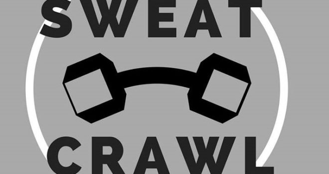 BetterYou Sweat Crawl